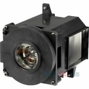 Nec Np-22lp Np22lp Oem Lamp E-vision 1080p-8000 E-vision8000 In5552l Made By Nec