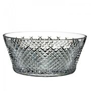Beautiful Clear Crystal Alana 8 Bowl Waterford Crystal New In Box