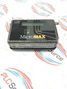 Lumidor Safety Products Micromax Gas Detector. Model Max-4ap-25