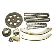 Cloyes Timing Chain Gear Kit For Hummer H3 10.2007-6.2010 3.7l Dohc Llr 4wd
