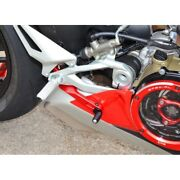 Ducati Panigale V4 Ducabike Italy Sbk Adjustable Brake And Clutch Levers+lever Pin