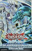 Yugioh Saga Of Blue-eyes White Dragon Structure Deck Sdbe Common, Pick From List