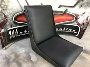 Diy Low Profile Bomber Seat - Frames Only - One Set For One Seat