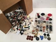 Antique And Vintage And Modern Buttons Mixed Lot Large Collection Old Hard To Find