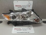 Toyota Venza 2009-2012 Right Front Hid Headlight Lamp Genuine Oem Oe