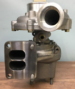 Turbo For 2001 Freightliner Trk Business Class With Om906la-epa   53279887118