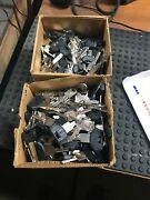 Lot Of 600 Gm Key Blanks And Gm Blanks By Curtis
