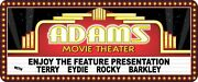 Vintage Movie Theater Signs Wall Art Custom Home Theater Wall Decor Movie