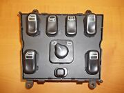 Window Master Switch And Mirrors New For Mercedes Benz Ml320 Ml Class W163