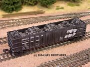 Hay Brothers Scrap Automobile Tires - Fits Athearn / Mdc Thrall Hi-side Gondolas