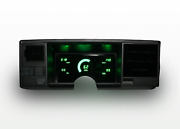 1988-1991 Chevy Truck Digital Dash Panel Green Led Gauges For Ls Engine Usa Made