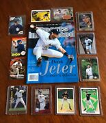 2014 Sports Illustrated Special Commemorative Derek Jeter Issue - And More