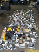 Lot Of Cat Yale Crown Toyota Forklift Parts Seals Kits Gaskets Shipping Avail