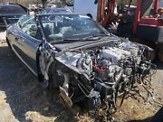 2013-2017 Audi S5 Oem Parts Selling Whole Car As Is..see Pictures