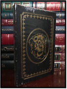 Old Yeller By Fred Gipson New Sealed Easton Press Leather Bound Gift Edition