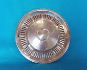 1962 1963 Ford Falcon Wheel Cover Hubcap 13 Used Oem 1 Piece Hot Rod Muscle Car
