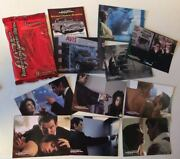 James Bond 007 Trading Cards Collection Tomorrow Never Dies 1997