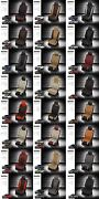 2015 2016 2017 2018 Ford F-150 Xlt Stx Supercrew Leather Seat Covers Limited
