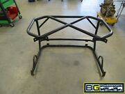 Eb587 2009 09 Arctic Cat Prowler Xtz 1000 Rear Roll Cage