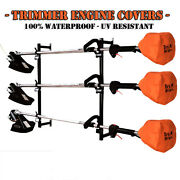 Stihl, Echo, Husqvarna, Redmax - Trimmer Covers - Weedeater, Edger, Pole Saw