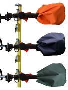Stihl Echo Redmax - Trimmer Engine Waterproof Covers - Edger, Pole Saw And More