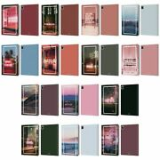 Official The 1975 Songs Leather Book Wallet Case Cover For Apple Ipad