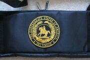 Civil War Sword Case Army Of The Confederate States Of America Csa Padded