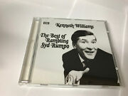 Kenneth Williams The Best Of Rambling Syd Rumpo -cd Rare Mint 094633367029 [t10]