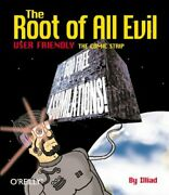 The Root Of All Evil By J.d. Illiad Frazer Book Book The Fast Free Shipping