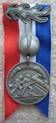 Butler Medal - Usct Civil War Medal - Army Of The James