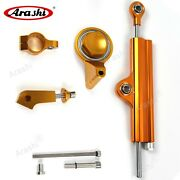 For Yamaha Yzf R6 2006-2012 Steering Damper Stabilizer Safety Control Kits 2011