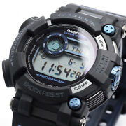 New Casio G-shock Master Of G Frogman Gwf-d1000b-1jf Menand039s Watch Japan Made