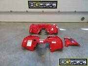 Eb538 2016 Polaris Sportsman 1000 Xp Front And Back Fender 1 Side Cover Low Miles