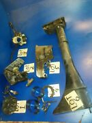 Lots Jc.penney = 3hp Gamefisher Sears Outboard 1000b 2 K
