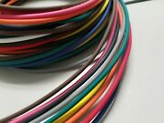 250 Feet Automotive Primary Wire 12 Awg High Temp Txl Wire 10 Colors 25 Ft Ea