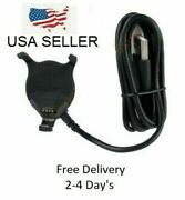 Usb Charging Cable For Bushnell Neo Excel Or Ion Golf Gps Watch Charger