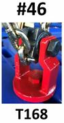 Set46 Auto Body Frame Machine Down Puller Attachment Fits Most Machines