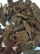 Agarwood Chips Oud Chips | High Quality Incense Aroma Natural Wild And Rare 100g