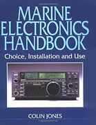 The Marine Electronics Handbook By Jones Colin Paperback Book The Cheap Fast