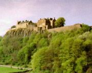 Stirling Castle Historic Scotland By Fawcett, Richard Paperback Book The Fast