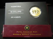 2005 Proof 50 Gold 14k 60th Anniversary Of The End Of Wwii - Sale