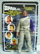 Classic Tv Toys Space 1999 Security Guard 8 Action Figure Exclusive Ltd Edition