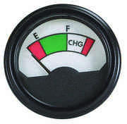 Golf Cart 48 Volt Analog Battery State Of Charge Meter Indicator Club Car Ezgo