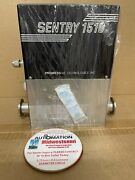 New Brooks Automation Sentry 1510 12908 Rev C Stainless Nw25/kf25 Shipsameday