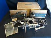 Vintage Stanley Rule And Level Company Stanley Tools One Plane 45 Original Box