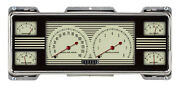 Classic Instruments 1940 Ford Car Direct Fit Gauge Package Instrument Cluster