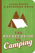 Gibbs Smith Pocket Guide To Camping Book Manual Camper Rv Hiker Tent Pop Up Fire
