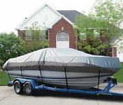 Great Boat Cover Fits Wellcraft Excel 18 Dx Bowrider O/b 1992-1993