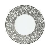 Cordoue Platinum Fine China By Raynaud Individual Salad Or Dessert Plate New