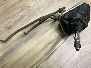 1978 1979 1980 1981 Corvette C3 Used Gm 4 Speed Manual Shifter Assembly